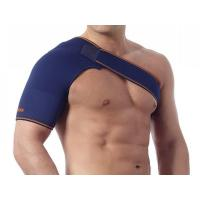 Buy cheap Single Shoulder Support/Neoprene Shoulder Brace Support from wholesalers