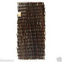 Buy cheap Expandable Willow Trellis Natural Brown Color Unpeeled and Heat-treated Willow Nailed with Anti-rust from wholesalers
