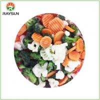 Whole Foods Frozen Mixed Vegetables