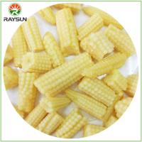 Buy cheap Can Of Cut Baby Corn product