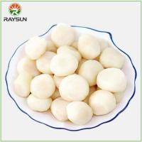 Buy cheap Chinese Nutritious Tinned Whole Water Chestnuts 400g from wholesalers