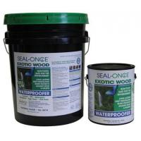 Buy cheap Waterproofers - Exotic Wood Sealer from wholesalers
