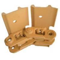 Buy cheap Undercarriage Parts PC20 EX30 YC35 track chain assy from wholesalers