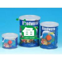 Buy cheap Freeze Dried Frozen Dried Bloodworm product