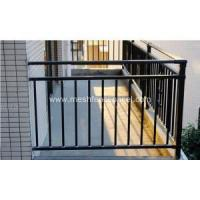 Buy cheap Aluminum Balcony Railing Fence Iron Railing from wholesalers