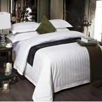 Buy cheap Bedding Bedding Bed linen 40 cotton bed sheets white quilt cover from wholesalers