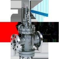 Buy cheap Lever type steam pressure reducing valve from wholesalers