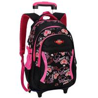 Buy cheap School Rolling Backpack from wholesalers