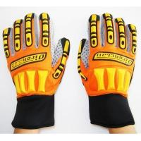 Buy cheap 4001 Ironclad KONG Waterproof Heavy Duty Impact Resistant Gloves from wholesalers