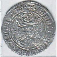Buy cheap Coins Great Britain Henry VII, silver groat,1504-1505 from wholesalers