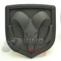 Buy cheap RhinoTuning Dodge RAM Pick-up Car Emblem Exterior Accessories from wholesalers