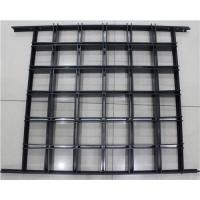 Buy cheap Building Construction Flat Lattice Ceiling Industrial Interior Wood Panels from wholesalers