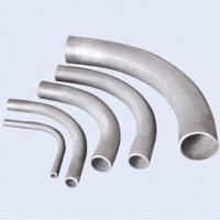 Buy cheap Pipe Fitting Other 3 Inch Pipe Bend from wholesalers