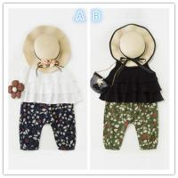 Buy cheap SSP-004G Summer girls clothing set from wholesalers