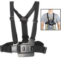 Buy cheap Adjustment Elastic Body Chest Straps Belt for GoPro HERO6 /5 from wholesalers
