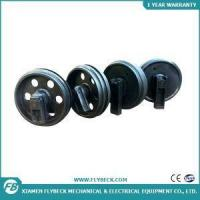 Buy cheap Small Idler Rollers from wholesalers