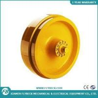 Buy cheap Mini Excavator Idler Wheel from wholesalers