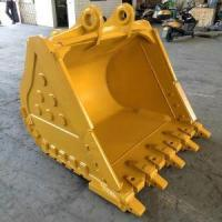 Buy cheap For Cat 304 Mini Excavator Buckets from wholesalers