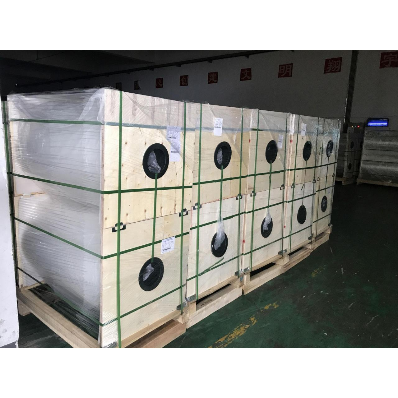 China Plastic films BOPP bi-oriented polypropylene film(also mat,perl and metallize) on sale