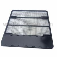 Buy cheap Tayota OEM Universal Steel Roof Rack Luggage Carrier Basket from wholesalers