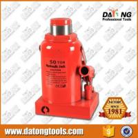 Buy cheap Hydraulic Manual bottle jack 32T Item No.98232 from wholesalers