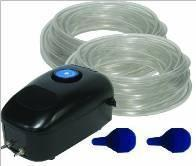 Buy cheap Ornamental Pond Aerator Deicer w/ Dual Diffuser from wholesalers