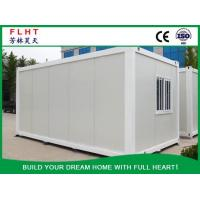 Buy cheap Direct Manufacturer Container Homes from wholesalers