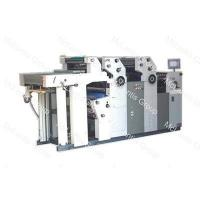 Buy cheap Double Side Two Color Offset Printing Machine product
