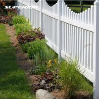Buy cheap Vinyl Fence Picket from wholesalers