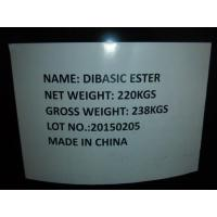 Buy cheap Solvents 2015312101720Dibasic Ester(DBE) from wholesalers