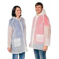 Buy cheap Leger Sport Durable EVA The Best Rain Poncho Men, Reusable Raincoat with Hood - Ventilation & Two Po from wholesalers