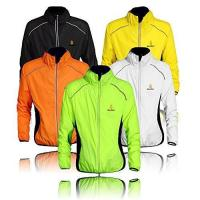 Buy cheap WOLFBIKE Cycling Jacket Jersey Vest Wind Coat Windbreaker Jacket Outdoor Sportswear from wholesalers