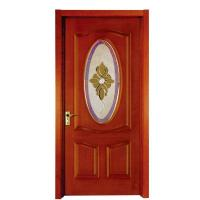 Buy cheap Decorative glass OD-2B-3 For Wood door glass stained glass Shower door from wholesalers