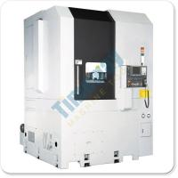 Buy cheap CNC Vertical Turning Milling Machine (CNC Turning Center) from wholesalers