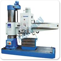 Buy cheap Heavy Duty Hydraulic Radial Arm Drilling Machine with DRO from wholesalers