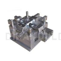 Buy cheap Pipe Fittings mould PVC Cross- Drainage mould from wholesalers