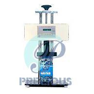 Buy cheap SEMI-AUTOMATIC INDUCTION CAP SEALING MACHINE from wholesalers