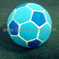 Buy cheap Inflatable Jumbo Tennis Balls large infaltable ball TB-9505 from wholesalers