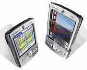 Buy cheap PDA and Pocket PC Palm Tungsten T2 Color Handheld PDA P80860US from wholesalers