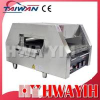 Buy cheap Conveyor Oven Commercial Electric Conveyor Pizza Oven with side-door from wholesalers