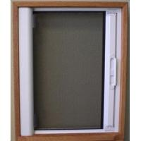 Buy cheap Retractable Screen Doors - Single Door from wholesalers
