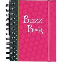 Buy cheap Buzz Notebook W/Pen from wholesalers