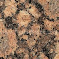 Buy cheap Foreign granite Product Name:Giallo Fiorito Item Number:C1530 from wholesalers