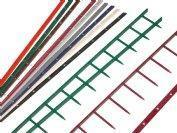 Buy cheap SecureBind Binding Strips, 1 x 8.5, 100ct from wholesalers