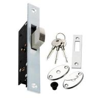 Buy cheap Storefront Door Pivot Dead Bolt Lock With Cross Key Cylinder(SF-RDBS05-7/8) from wholesalers