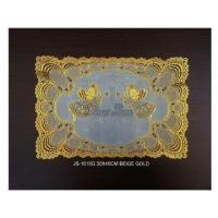 Buy cheap Christmas Table Mat from wholesalers