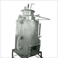 Buy cheap Steam Cooking SS Boiler from wholesalers