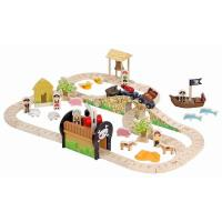 Buy cheap Train Set MR-6149 from wholesalers