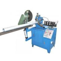 Buy cheap Automatic Spiral Corrugated Duct Machine from wholesalers