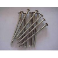 Buy cheap Stainless Steel Annular Ring Nails from wholesalers